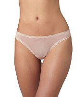 Mesh Hip G Low Rise Thong