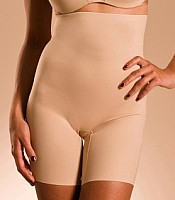 Basic Shaping High Waist Long Leg Shaper