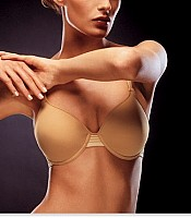 2895 Body Sculpt T Shirt Bra