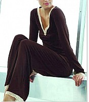 Prima Ballerina Loungewear Set Limited Sizes