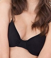 Second Skins Underwire Bra