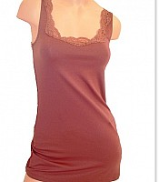 Only Hearts Lace Camisole Last Piece