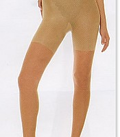 Super High Shaping Sheers High Waisted Pantyhose