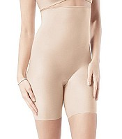 Simplicity High-Waisted Mid Thigh Shaper