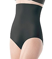 Undie-tectable High-Waisted Panty