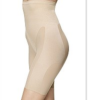 Wacoal Get In Shape Hi Waist Long Leg Shaper
