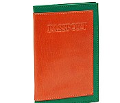 Capri Passport Cover UR149