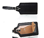 Analine Luggage Tag 59231