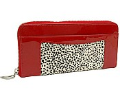Tusk Savanah Gusseted Clutch Wallet 301