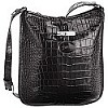 Roseau Croco Messenger Bag New Spring 2014