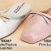 Jacques Levine Slippers 10281