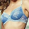 65191 Embrace Lace Underwire Bra