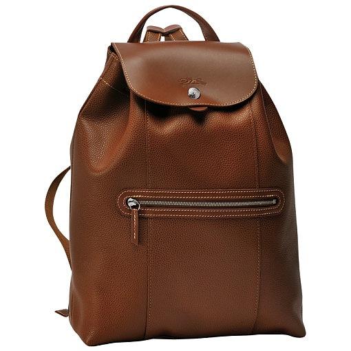 Longchamp Handbags Backpacks Le Foulonne Backpack - Bagshop.com