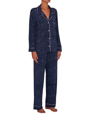 Sleep Chic Long Sleeve PJ Set