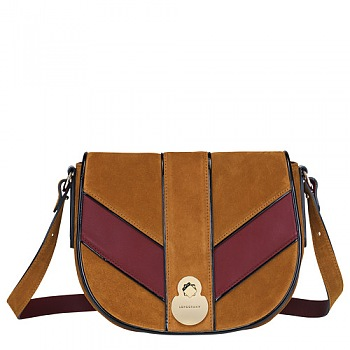 Cavalcade Small Graphiq Crossbody