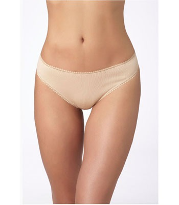 Cotton Classics Hip G Thong