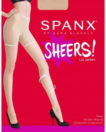 Super Sheers Pantyhose