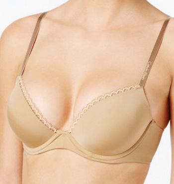 Seductive Comfort Customized Lift Push Up Bra