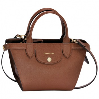 Le Pliage Heritage Mini Handbag