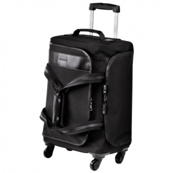 NYLTEC Wheeled Small Travel Bag