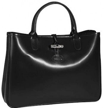 Roseau Top Handle Tote
