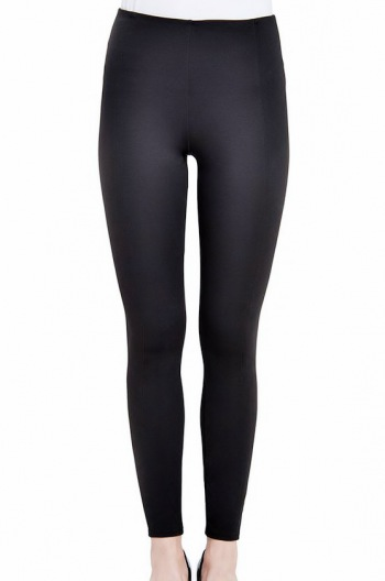 Taylor Seamed Detail Legging