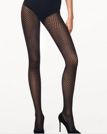 Rhomb Tights
