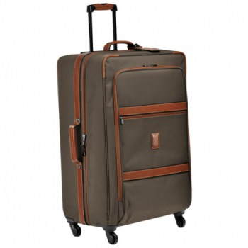 Boxford Large 4 Wheeled Suitcase