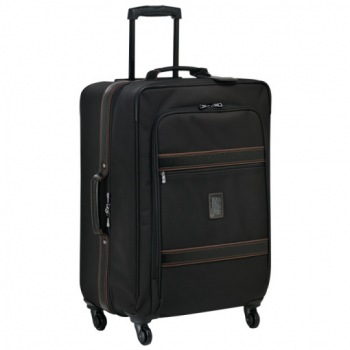 Boxford 4 Wheeled Medium Suitcase