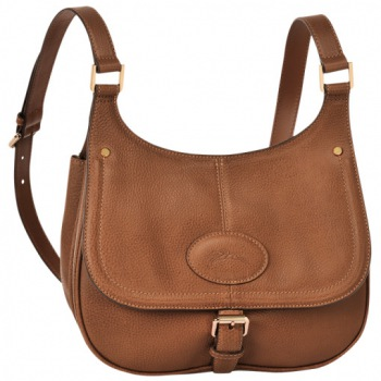 Mystery Saddle Crossbody Bag