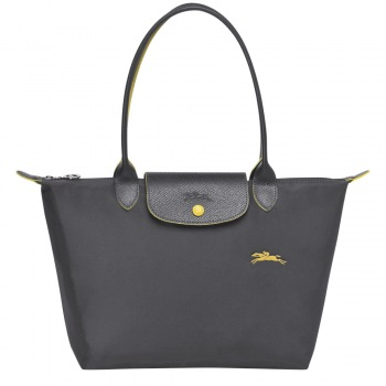Le Pliage Club Medium Shoulder Tote