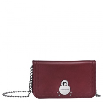 Cavalcade Wallet with Chain DISCONTINUED