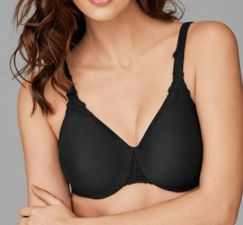 85814 Wacoal Full Coverage Seamless Underwire Bra