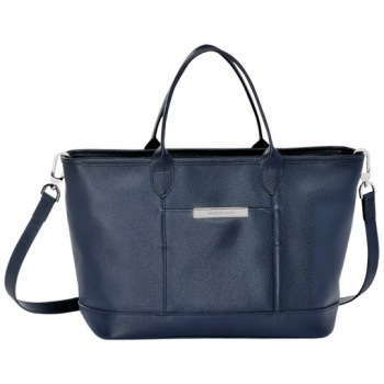Le Foulonne Tote Bag with Detachable Shoulder Strap DISCONTINUED STYLE
