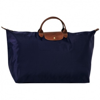 Le Pliage Extra Large Top Handle Folding Tote