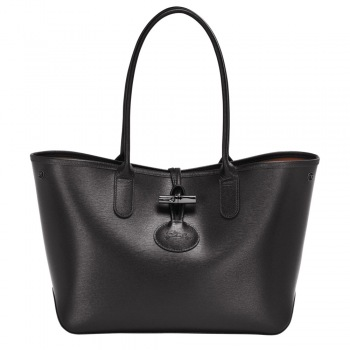 Roseau Small Shoulder Tote