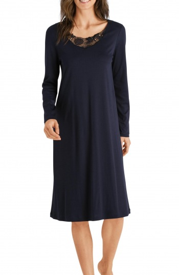 Flora Long Sleeve Gown