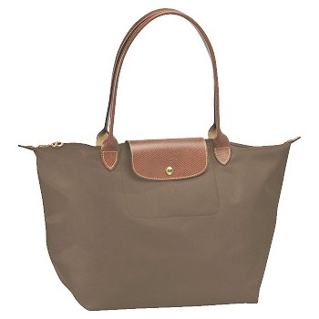 Le Pliage LARGE Shopping Tote New Spring 2014 SCHOOLBAG SIZE