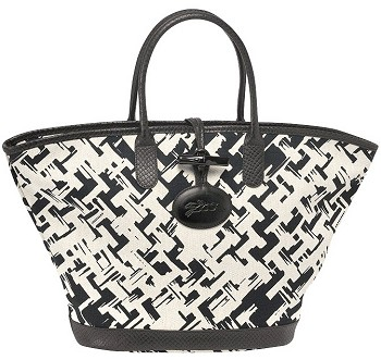 Sunweave Medium Tote