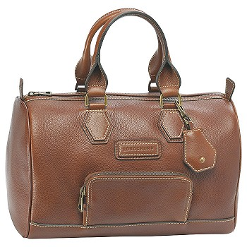 Legende Duffel Handbag