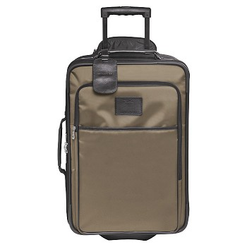 Baxinyl Suitcase
