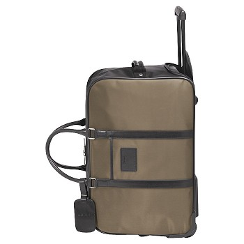Baxinyl Travel Bag with Wheels