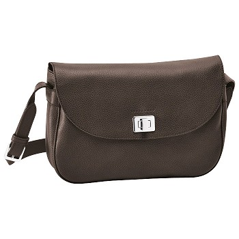 Le Foulonne Cross Body with Flap