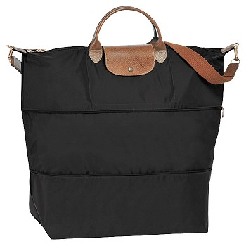 Le Pliage Expandable Travel Bag Fall 2014