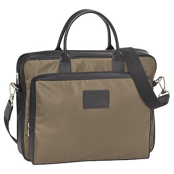 Baxinyl Large Briefcase