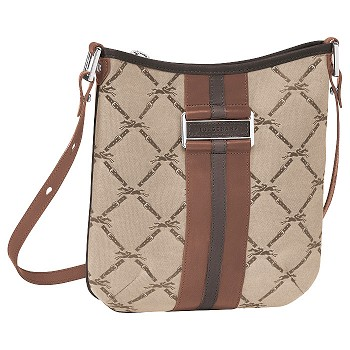 LM Jacquard Messenger Bag Fall 2012