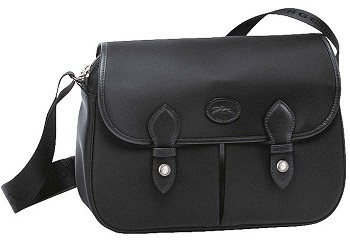 Planetes Messenger Crossbody Fall 2013