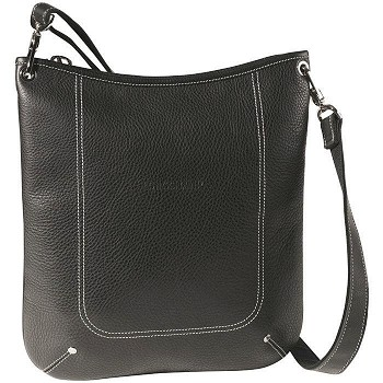 Longchamp 4X4 Flat Adjustable Shoulder Bag Spring 2012