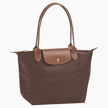 Le Pliage Medium Folding Shopping Tote
