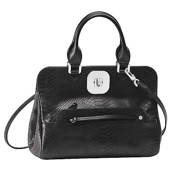 Gatsby Exotic Handbag